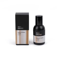 ONIQ, Топ Grand Glossy No Cleanse, 50 мл