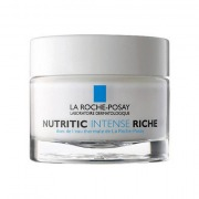 La Roche-Posay, Крем для лица Nutritic Intense Riche, 50 мл