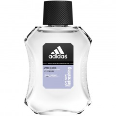 ADIDAS Лосьон после бритья  Skin Protection Refreshing